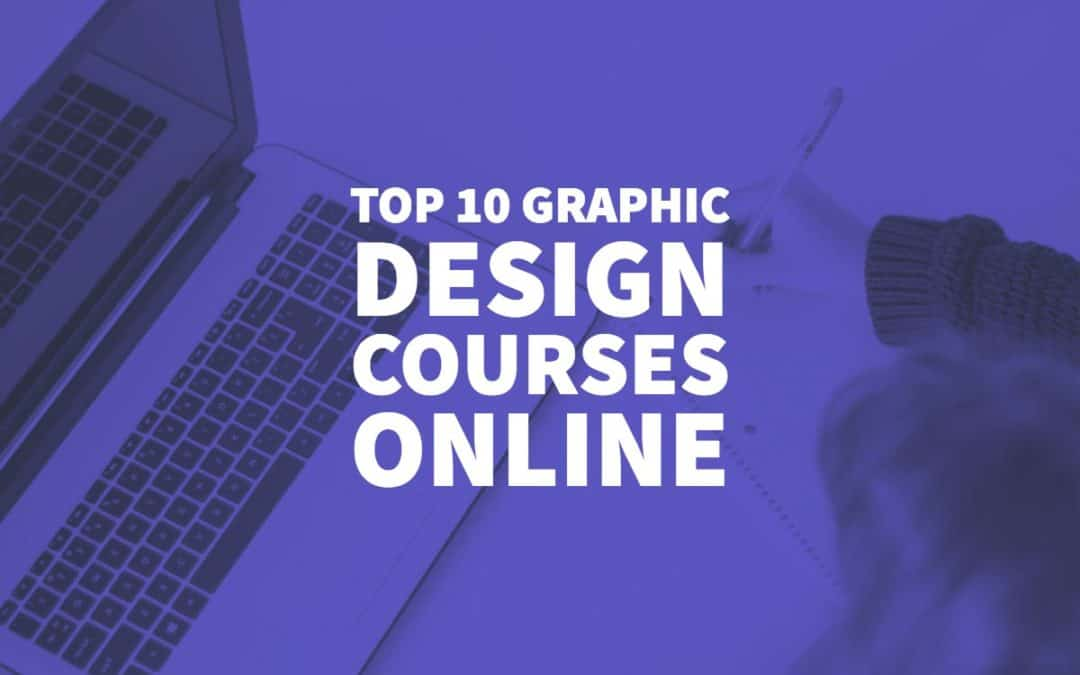 Graphic Design Courses
