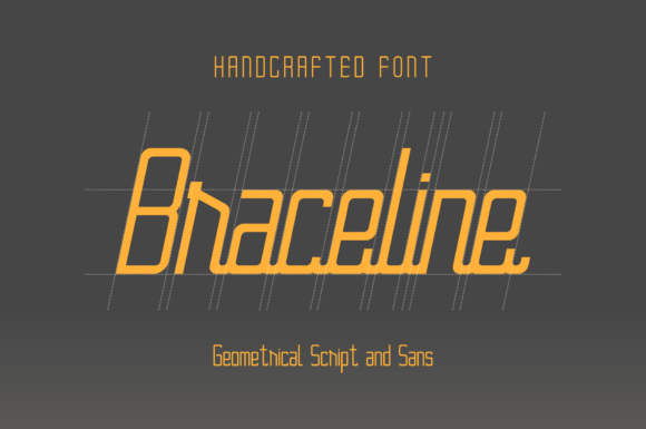 Baceline free font for commercial use