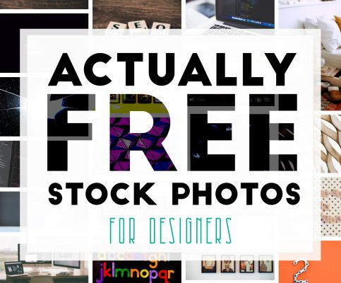 Actually free stock photo sites for designers 1