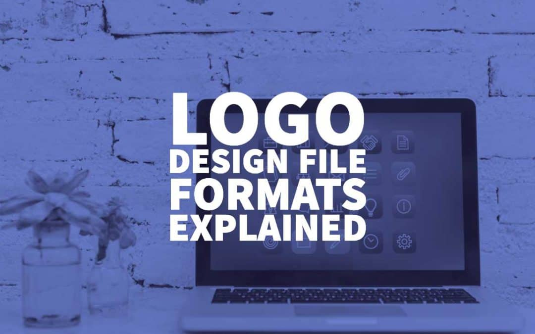 Logo Design File Formats
