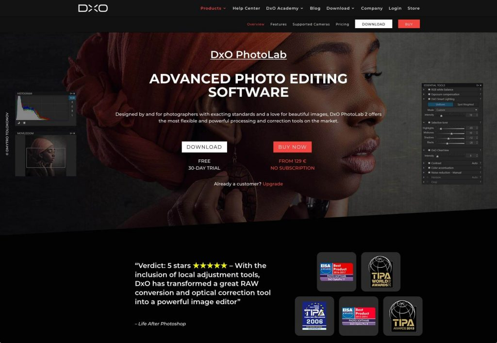 Best Photoshop Alternatives for 2019 | Best web design blog