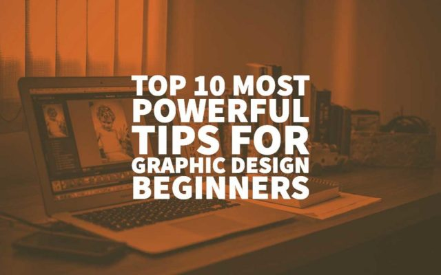 graphic design beginners