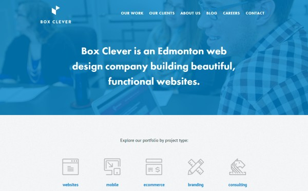 Design Portfolio Websites