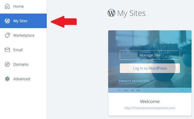 Launching Your WordPress Site With BlueHost