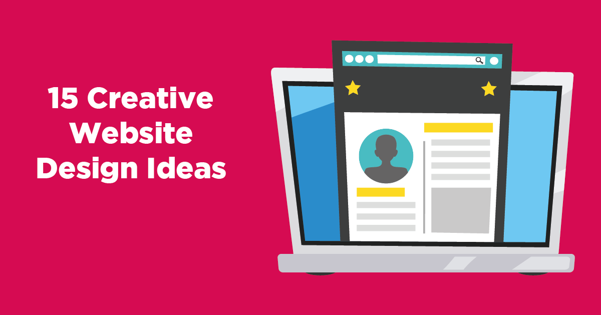 Creative Website Design Ideas