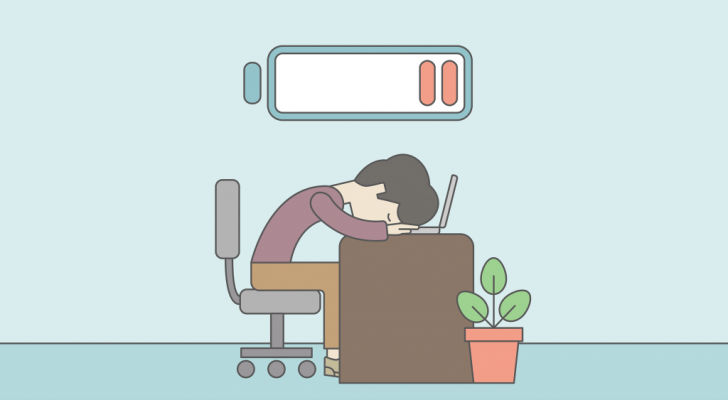 10 WAYS TO AVOID DESIGNER BURNOUT