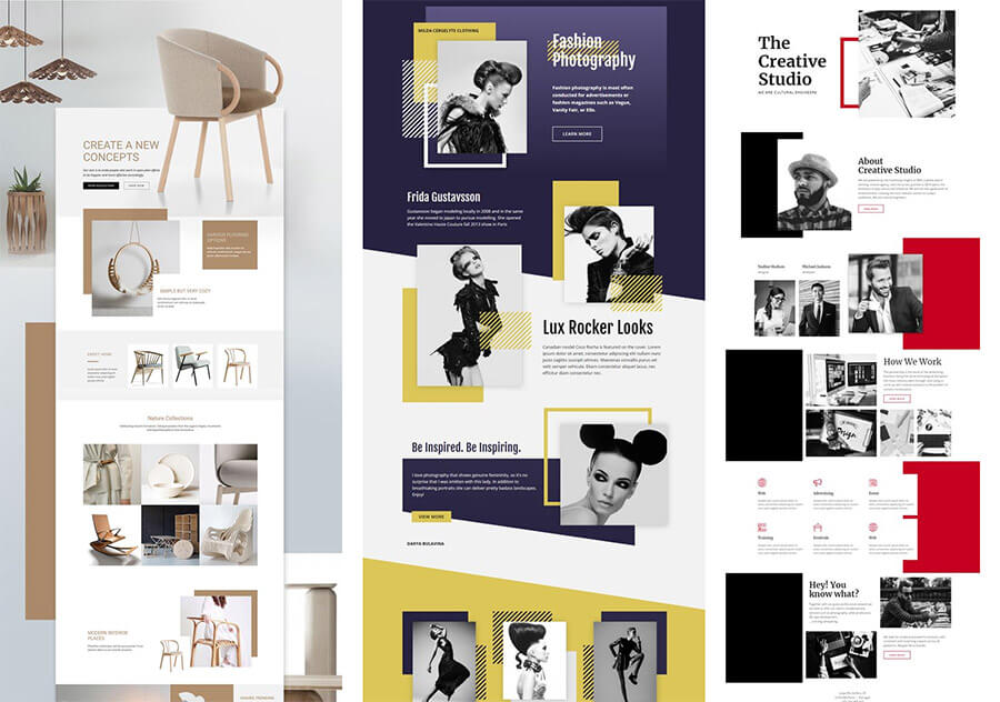 Web Design 3.0 ideas on Pinterest