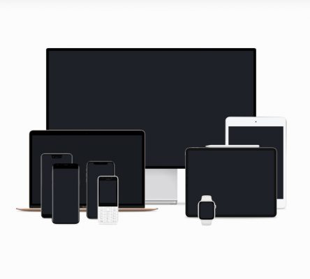 FREE Sketch files of popular devices