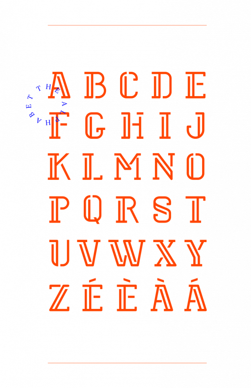 stoked free font