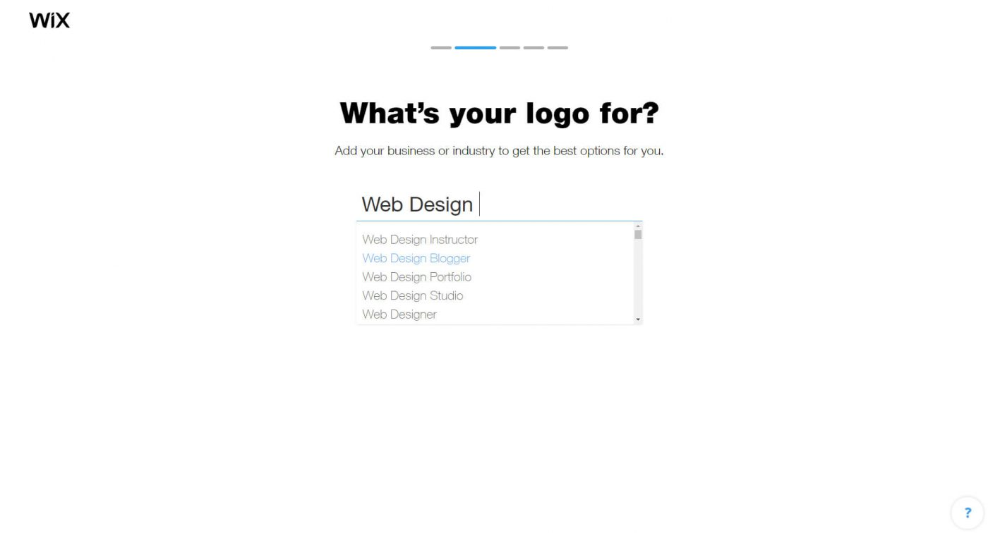 What's your logo for?