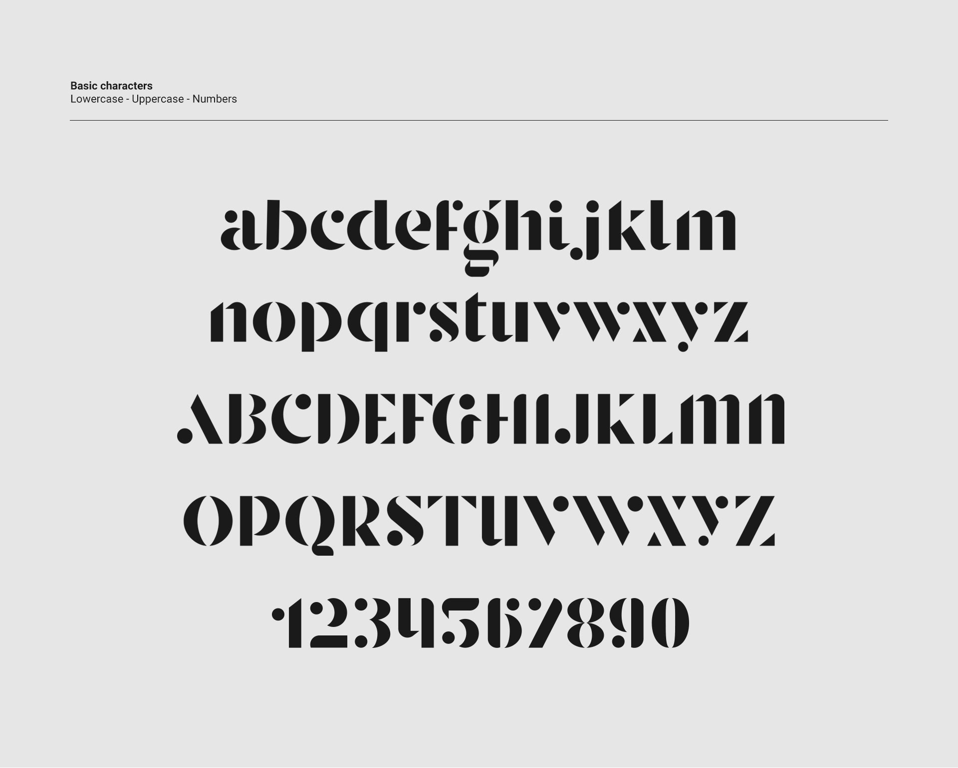 STANLEY - FREE ELEGANT DISPLAY font