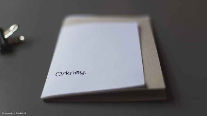 Orkney free font