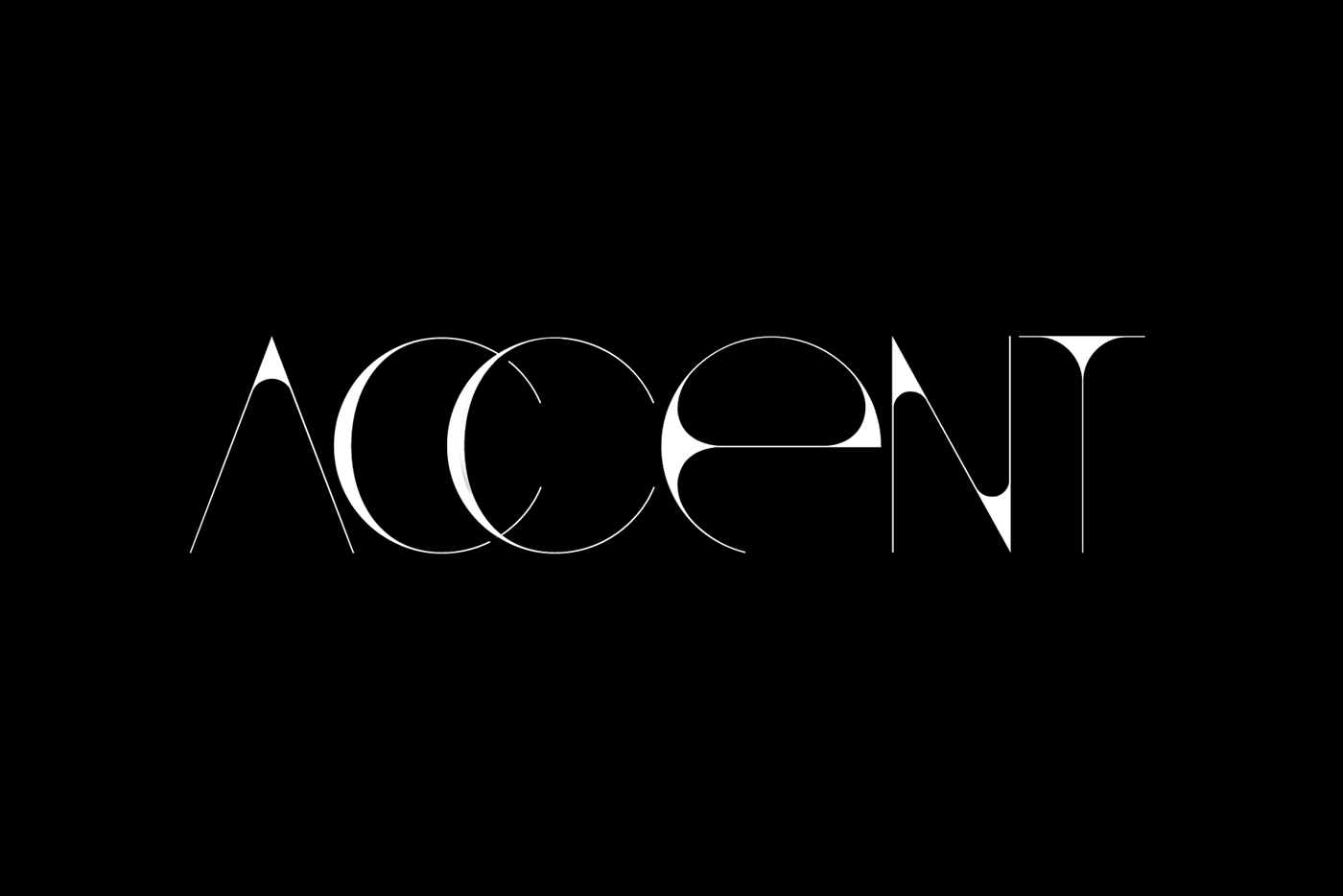 Accent Free Font